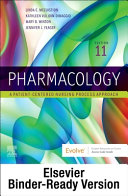 Pharmacology   Binder Ready