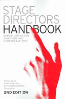 Stage Directors Handbook