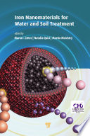 Iron Nanomaterials for Water and Soil Treatment