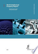 World Intellectual Property Report 2015 - Breakthrough Innovation and Economic Growth
