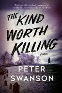 Pdf The Kind Worth Killing