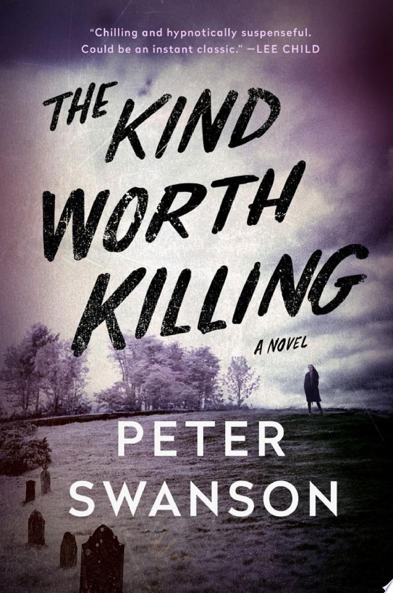 The Kind Worth Killing image