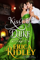 Kiss of a Duke Pdf/ePub eBook