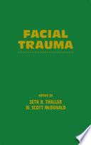 Facial Trauma Book