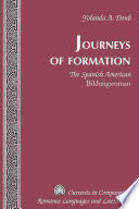 Journeys of Formation