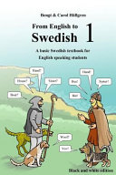From English to Swedish 1