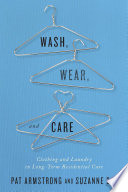 Wash  Wear  and Care