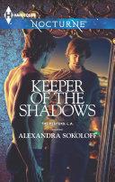 Keeper of the Shadows Pdf/ePub eBook