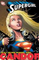 Pdf Supergirl: Candor Telecharger
