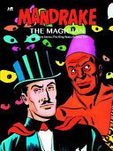 Mandrake the Magician the Complete King Years