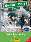 Berliner Platz - neu