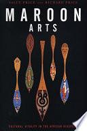 Maroon Arts