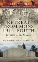 Pdf The Retreat from Mons 1914: South