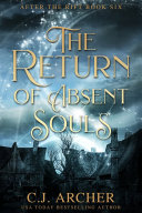 Pdf The Return of Absent Souls: After The Rift, Book 6