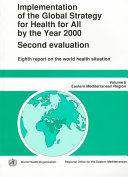 Implementation of the Global Strategy for Health for All by the Year 2000