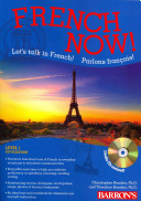 French Now  Level 1 with Audio Compact Discs