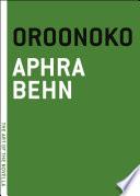 Free Oroonoko Read Online