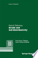 Braids and Self Distributivity