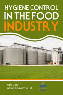 Hygiene Control in the Food Industry Book
