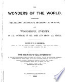 The Wonders of the World