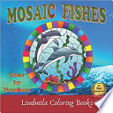 Mosaic Fishes Color by Numbers