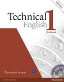 Technical English 1 Workbook Workbook 1 With Key