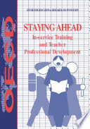 Staying Ahead In service Training and Teacher Professional Development
