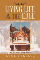 Living Life on the Edge Pdf/ePub eBook