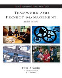 Cover of Teamwork and Project Management
