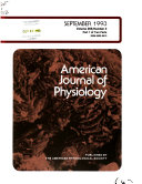 American Journal of Physiology Book