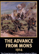 The Advance from Mons 1914