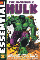 The essential Hulk.