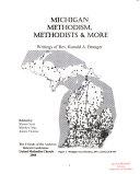 Michigan Methodism  Methodists   More