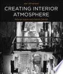 Creating Interior Atmosphere Book