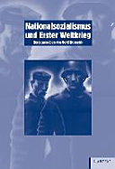 Nationalsozialismus und Erster Weltkrieg