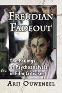 Freudian Fadeout Pdf/ePub eBook