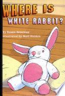 Where Is White Rabbit