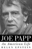 Joe Papp ebook