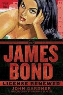 James Bond: License Renewed