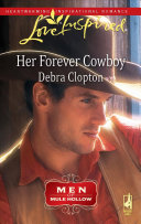 Her Forever Cowboy Book