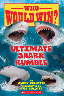 Ultimate Shark Rumble (Who Would Win?) Pdf/ePub eBook