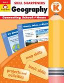 Skill Sharpeners Geography  Grade K
