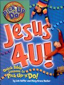 Pdf Jesus 4 U! Telecharger