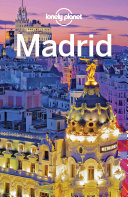 Pdf Lonely Planet Madrid Telecharger