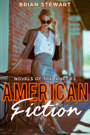 Pdf American Fiction Novels of the Nineties. Telecharger