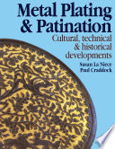 Metal Plating and Patination