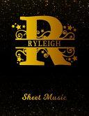 Ryleigh Sheet Music