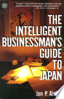 Intelligent Businessman s Guide to Japan