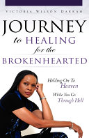Pdf Journey to Healing for the Brokenhearted