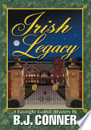 Irish Legacy Pdf/ePub eBook